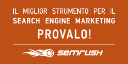 SemRush Tools